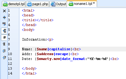 Php get date